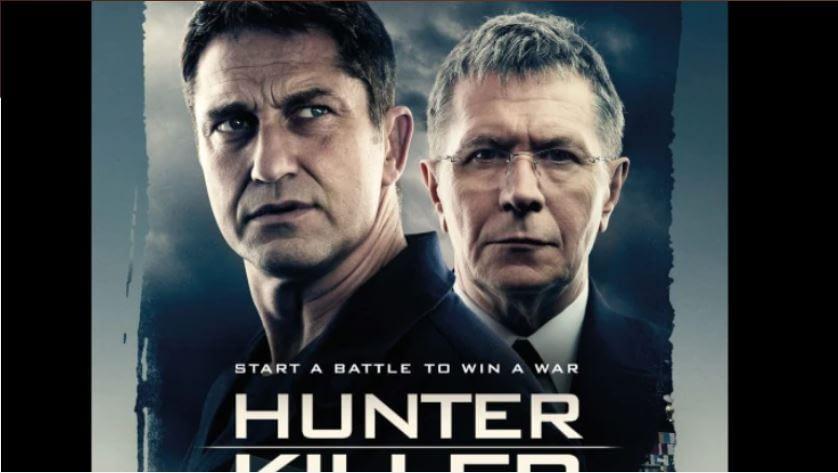 Sinopsis Hunter Killer: Misi AS Selamatkan Presiden Rusia