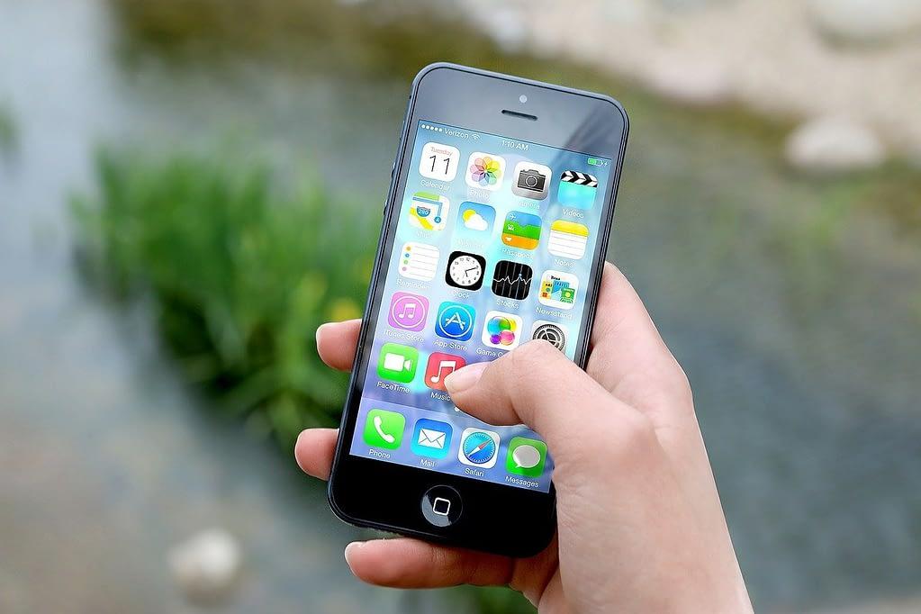Apple Berniat Untuk Mengganti Teknologi Bahan Baterai Iphone