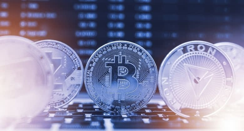 Tron Coin: Tutorial Lengkap tentang Tron Cryptocurrency